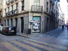 179415 - Local Comercial en alquiler en Barbastro / Centro de Barbastro - General Ricardos