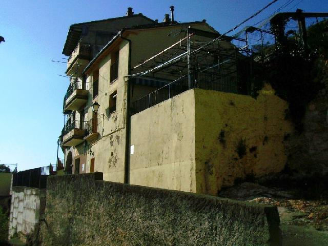 Imagen 1 Inmueble 188895 - Casa Rústica en venta en Estadilla / Parte alta del pueblo