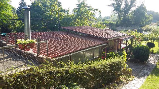 Imagen 1 Inmueble 218002 - Casa Rústica en venta en Grado (El) / Situado al lado del Restaurante el Chopo