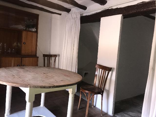 Imagen 1 Inmueble 230811 - Casa en venta en Santa María De Dulcis / Huerta de Vero cerca de la plaza de la iglesia
