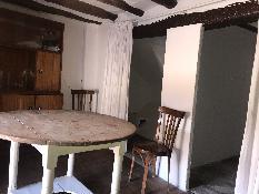 230811 - Casa en venta en Santa María De Dulcis / Huerta de Vero cerca de la plaza de la iglesia