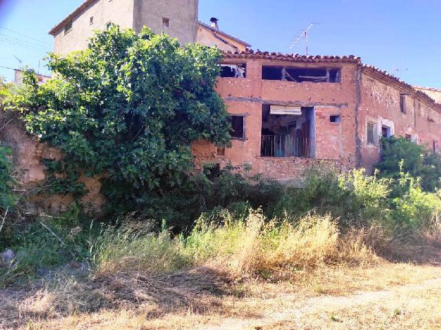 Imagen 1 Inmueble 251579 - Casa en venta en Hoz Y Costean / Hoz de Barbastro
