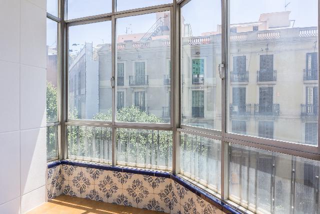 Imagen 1 Inmueble 194516 - Piso en venta en Barcelona / Balmes - Valencia