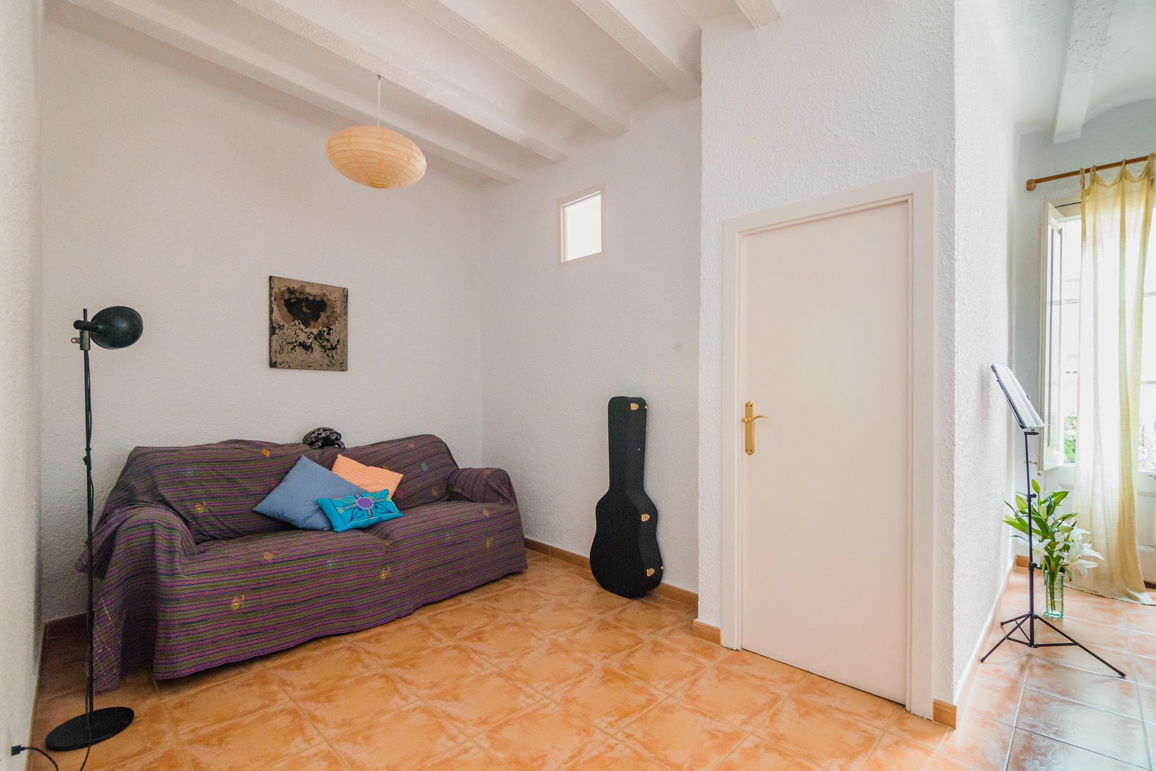 Imagen 2 Apartamento en venta en Barcelona / Calle Timo con Calle Milans Barrio Gótico