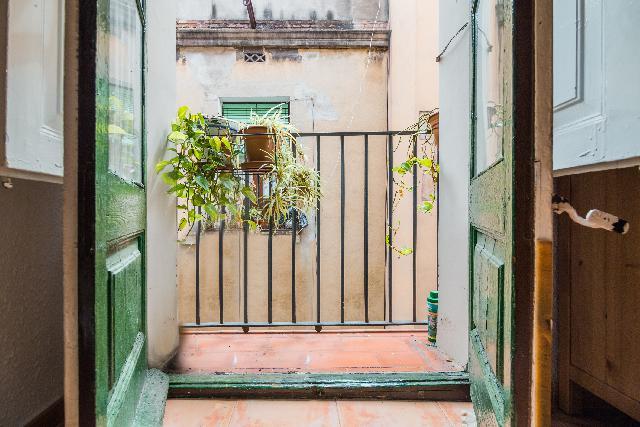 Imagen 1 Inmueble 208481 - Apartamento en venta en Barcelona / Calle Timo con Calle Milans Barrio Gótico
