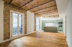 211338 - Piso en venta en Barcelona / Cerca de la plaza antoni maura y el teatro antic