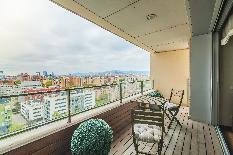 214282 - Apartamento en venta en Sant Adrià De Besòs / Junto al Parc del Forum