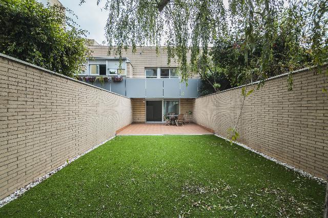 Imagen 1 Inmueble 234378 - Casa Adosada en venta en Barcelona / Diagonal Mar - Palo Alto