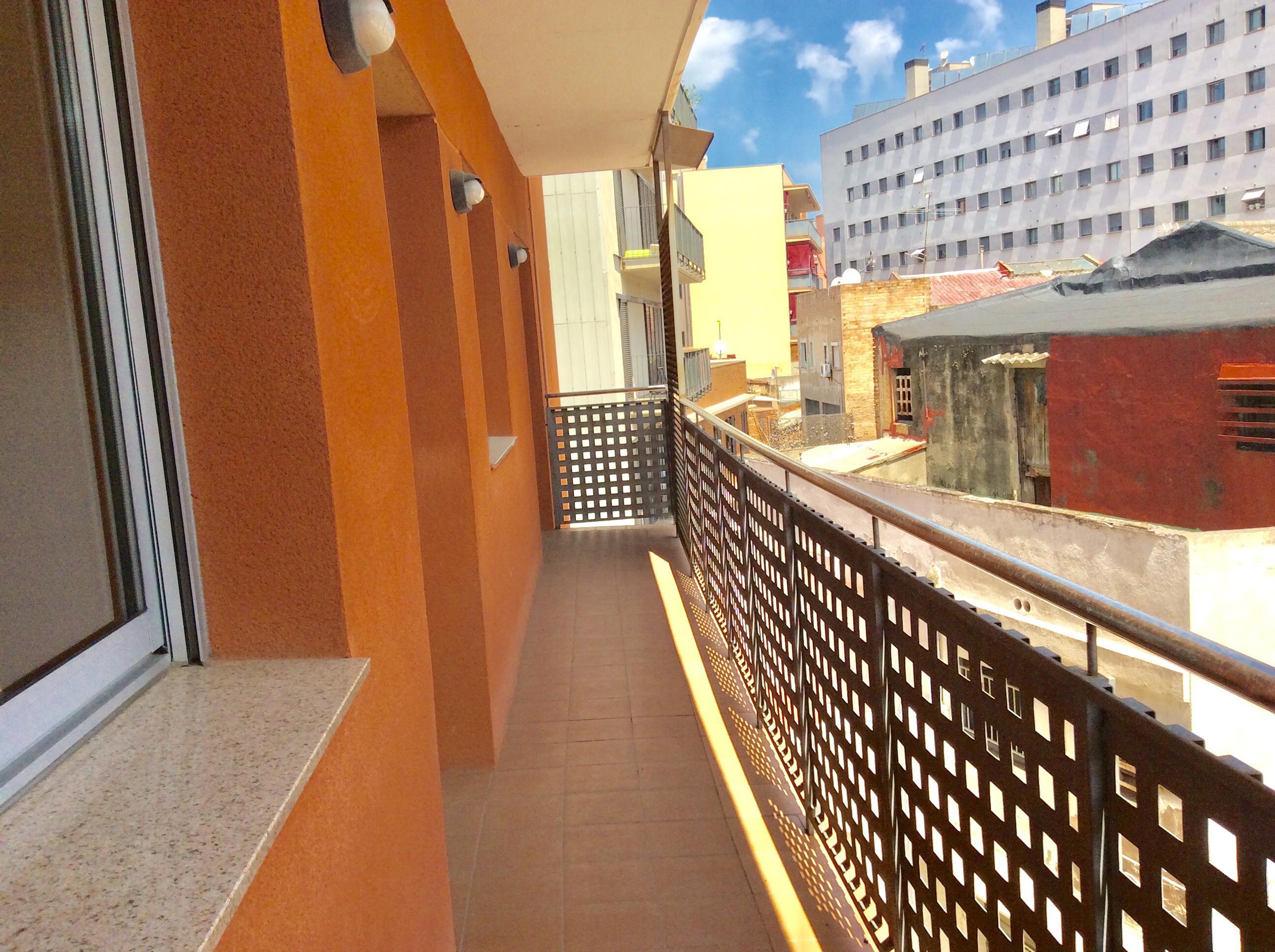 Imagen 3 Piso en venta en Barcelona / Junto Paseo Zona Franca