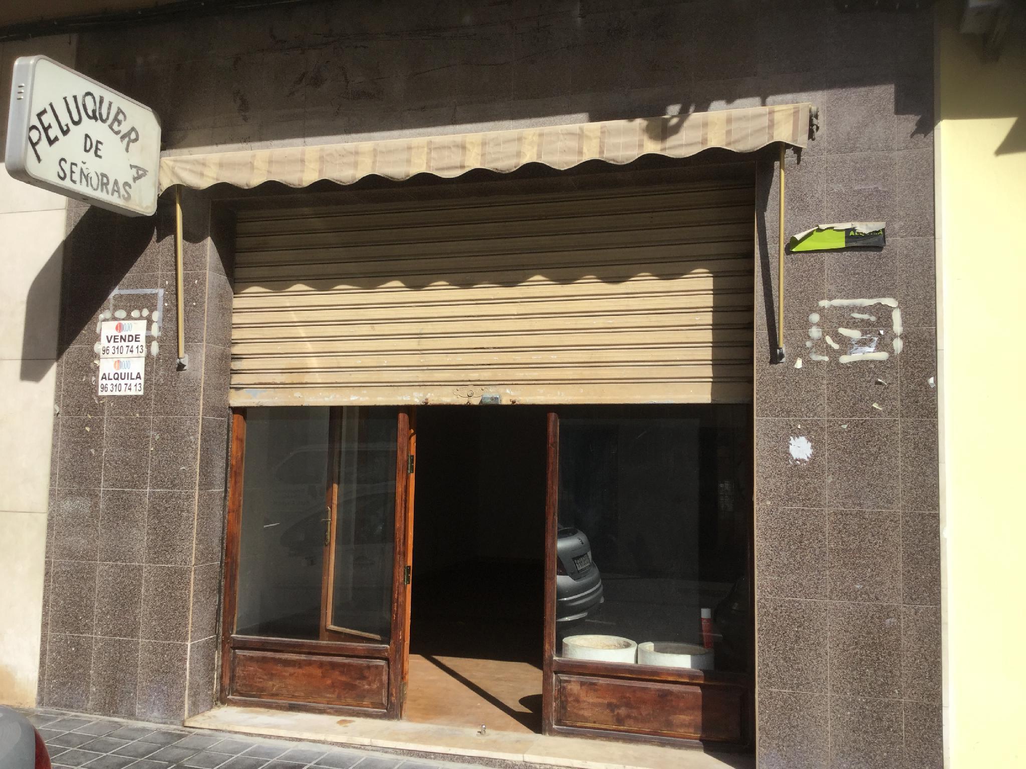 152356 - Junto calle Jesus y Gaspar Aguilar