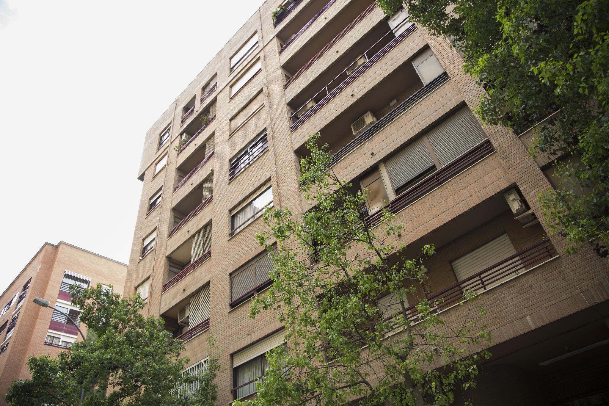 166567 - Junto a avenida Blasco Ibañez con calle Jose María Haro