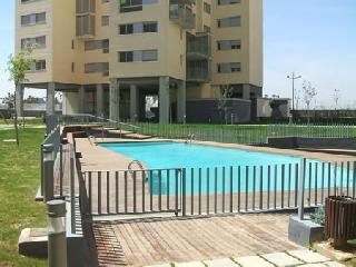 Imagen 1 Inmueble 251058 - Apartamento en alquiler en Valencia / Junto a la Avda. Cortes Valencianas.