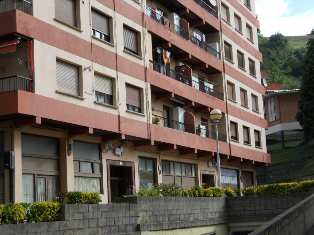 Imagen 1 Piso en venta en Elgoibar / Santa Clara
