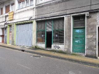 Imagen 1 Inmueble 43981 - Oficina Comercial en alquiler en Eibar /  Zona     ubitxa