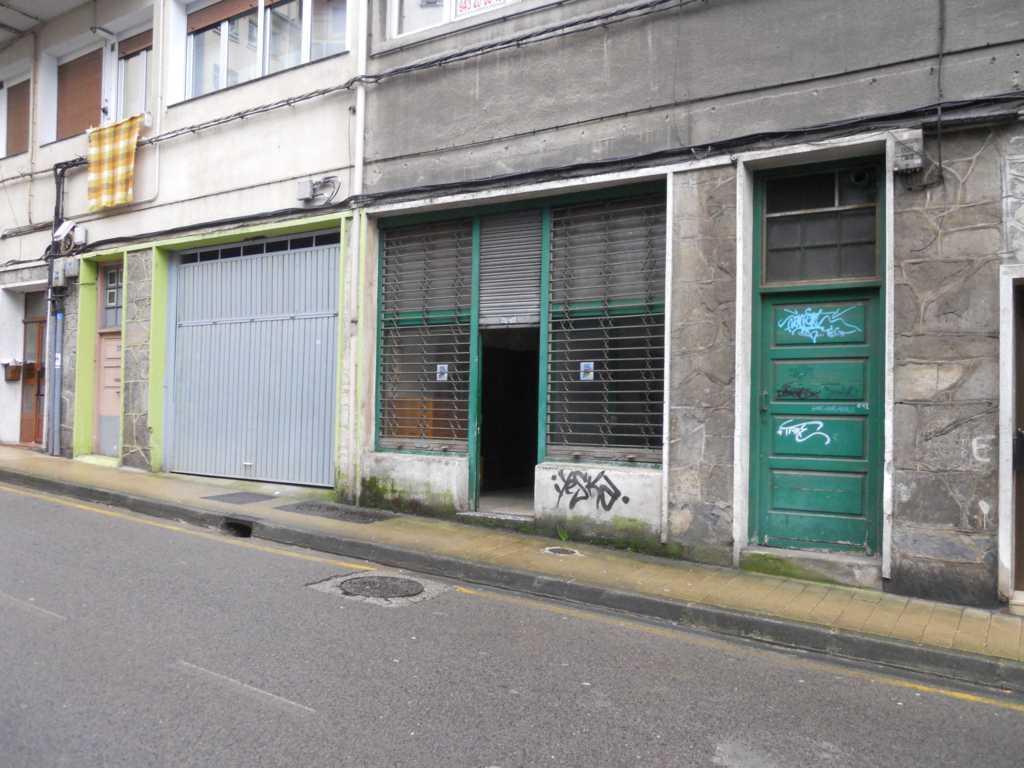 Imagen 1 Oficina Comercial en venta en Eibar /  Zona     ubitxa