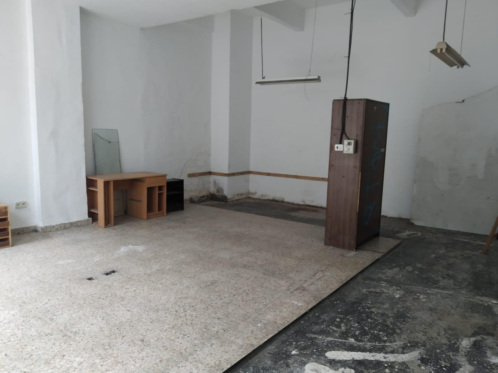 Imagen 3 Oficina Comercial en venta en Eibar /  Zona     ubitxa