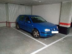 162064 - Parking Coche en venta en Eibar / Zona   Centro