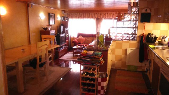 Imagen 1 Inmueble 167788 - Piso en venta en Eibar / Zona     centro