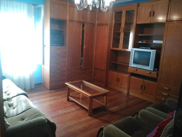 Imagen 1 Inmueble 195143 - Piso en alquiler en Eibar / Zona      Amaña