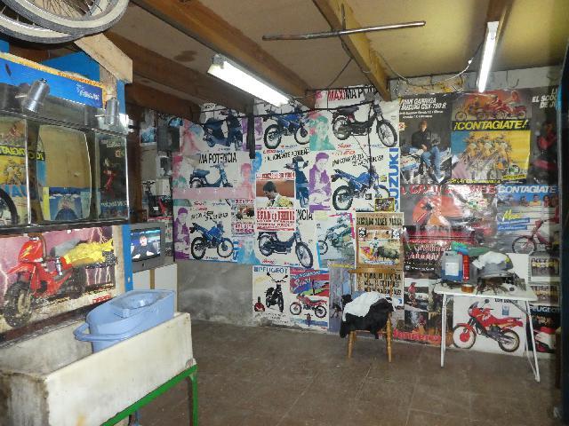 Imagen 1 Inmueble 198894 - Local Comercial en alquiler en Ermua / Zona San Pelayo