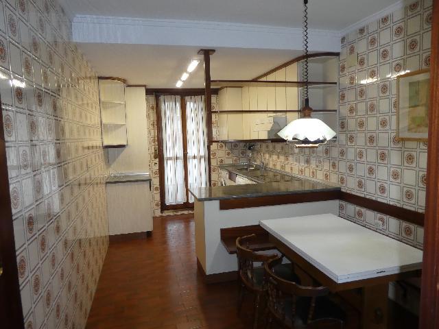Imagen 1 Inmueble 202205 - Piso en venta en Eibar / Zona     Urkizu
