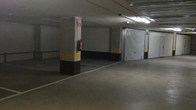 Imagen 1 Inmueble 203332 - Parking Coche en alquiler en Eibar / Zona      Centro