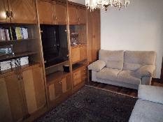 203663 - Piso en alquiler en Eibar / Zona San Cristobal