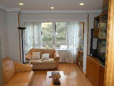 203847 - Piso en venta en Eibar / Zona   Amaña