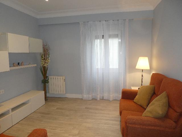 Imagen 1 Inmueble 204997 - Piso en alquiler en Eibar / Zona     Ipurua