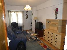 205544 - Piso en venta en Eibar / Zona Sansaburu