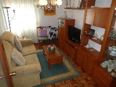 208822 - Piso en venta en Eibar / Zona    Urki