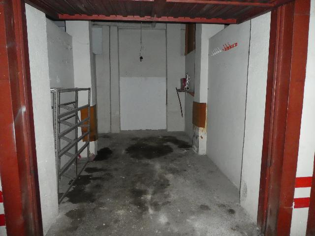 Imagen 1 Inmueble 218282 - Parking Coche en venta en Eibar / Zona Ipurua - Isasi