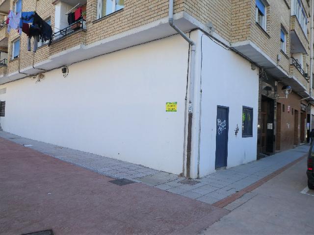 Imagen 1 Inmueble 221095 - Local Comercial en venta en Ermua / Zona     Centro