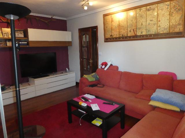 Imagen 1 Inmueble 221782 - Piso en venta en Mallabia / Zona Centro Mallabia