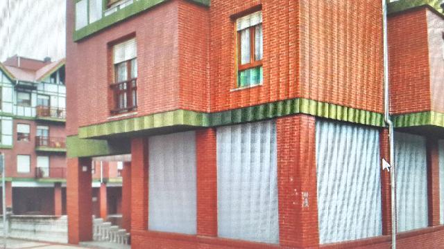 Imagen 1 Inmueble 222232 - Piso en venta en Mallabia / Zona     Centro