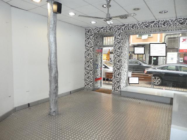 Imagen 1 Inmueble 225262 - Local Comercial en alquiler en Eibar / Zona Centro Eibar