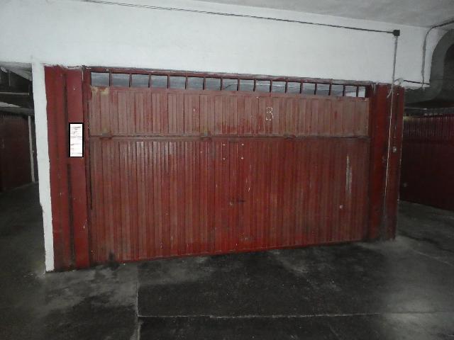 Imagen 1 Inmueble 228057 - Parking Coche en venta en Eibar / Zona Sostoa - Ipurua