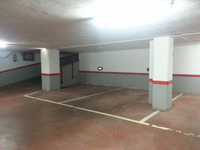 Imagen 1 Inmueble 228316 - Parking Coche en venta en Ermua / Zona     Centro