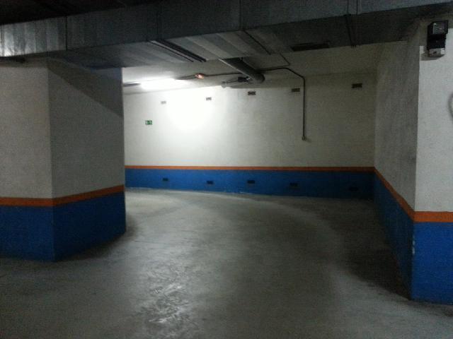 Imagen 1 Inmueble 232423 - Parking Coche en alquiler en Ermua / Zona San Pelayo