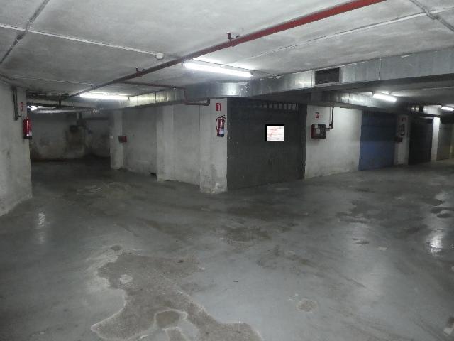 Imagen 1 Inmueble 232552 - Parking Coche en alquiler en Eibar / Zona Urkizu - Barakaldo