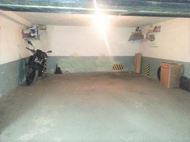 Imagen 1 Inmueble 233866 - Parking Coche en venta en Ermua / Zona antigüo mercadillo