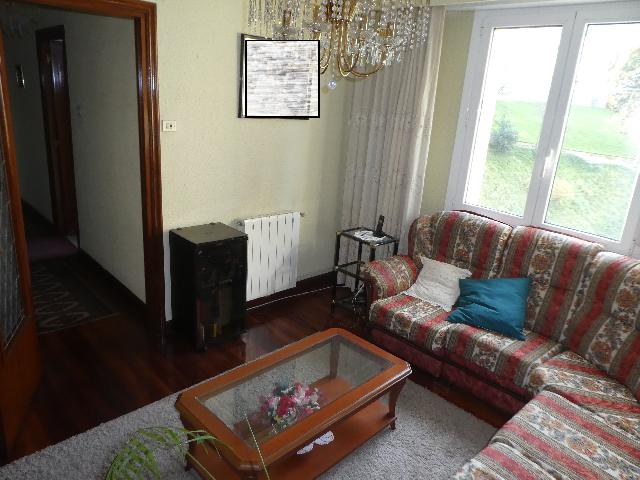 Imagen 1 Inmueble 234027 - Piso en venta en Eibar / Zona Txaltxa Zelai