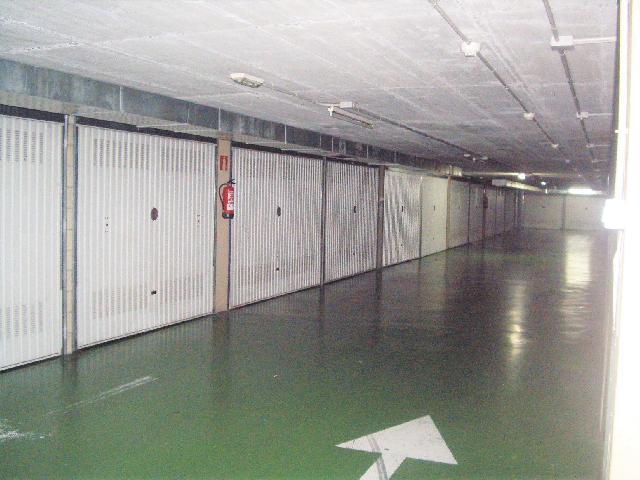 Imagen 1 Inmueble 234201 - Parking Coche en venta en Ermua / Zona San Pelayo-Zeharkale