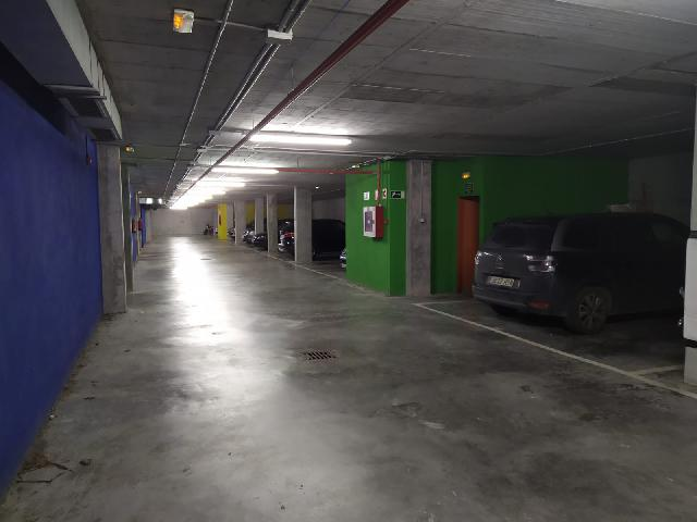 Imagen 1 Inmueble 237563 - Parking Coche en venta en Eibar / Zona       Urki