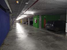 237563 - Parking Coche en venta en Eibar / Zona    Urki
