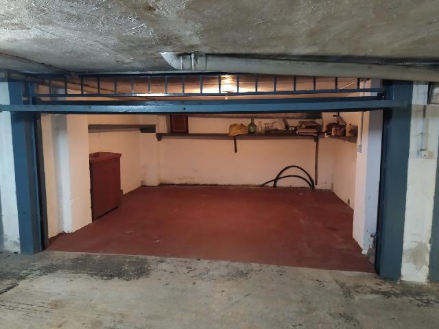 Imagen 1 Inmueble 238392 - Parking Coche en venta en Eibar / Zona     Urkizu