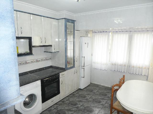 Imagen 1 Inmueble 239050 - Piso en venta en Ermua / Zona  Zeharkale