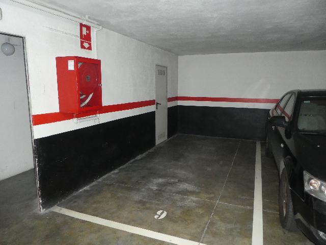 Imagen 1 Inmueble 239944 - Parking Moto en alquiler en Eibar / Zona Isasi - Ipurua