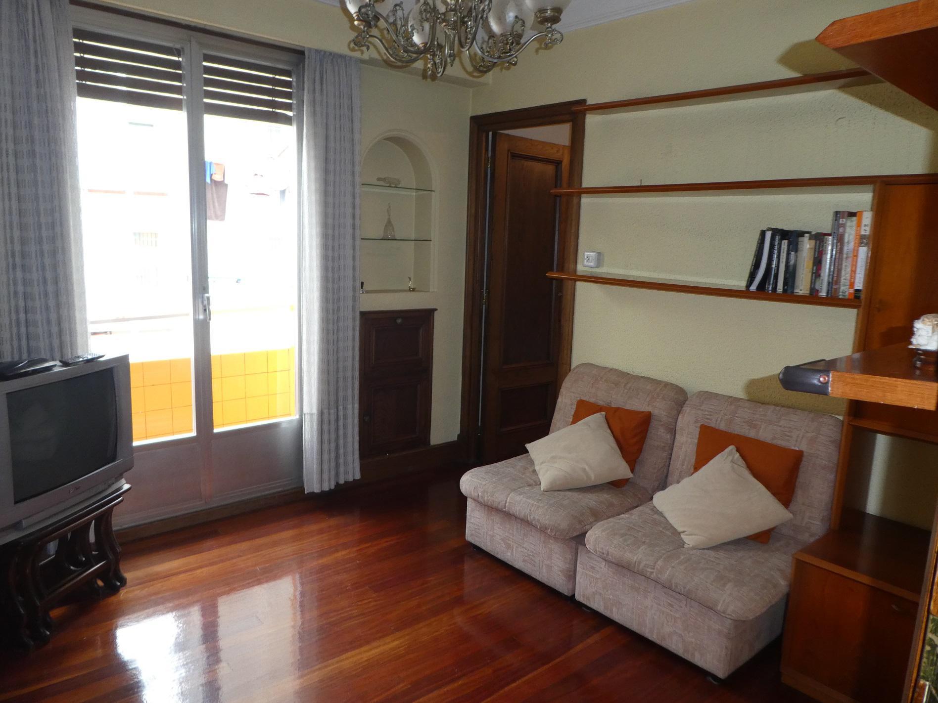 Imagen 2 Piso en venta en Eibar / Zona     Centro