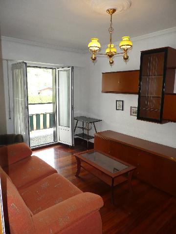 Imagen 1 Inmueble 241357 - Piso en venta en Elgoibar / Zona San Antolin Elgoibar